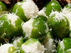Five Favorite Candies from Puebla