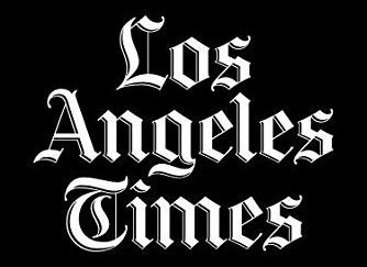 L.A. Times Logo